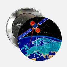 Illustration depicting a communications satellite