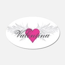 Valentina-angel-wings.png Wall Decal