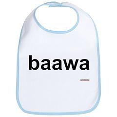 baawa Bib