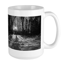 Lose Ourselves quote Mug