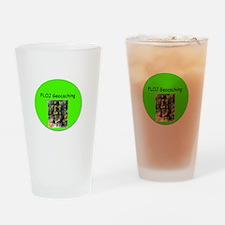 FLOJ Kids/Dragon Drinking Glass