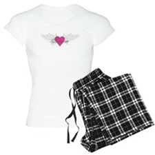 Tiana-angel-wings.png Pajamas