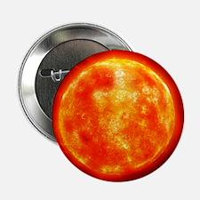 Solar activity, artwork - 2.25' Button (10 pack)