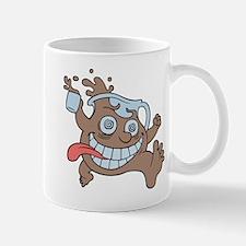 Kaff Aid Man Mug
