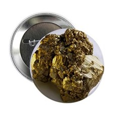 Iron pyrite - 2.25' Button (100 pack)