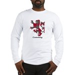 Lion - Cumming Long Sleeve T-Shirt