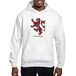 Lion - Cumming Hooded Sweatshirt