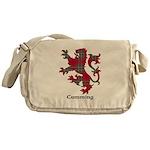 Lion - Cumming Messenger Bag