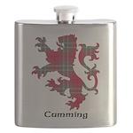 Lion - Cumming Flask