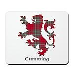 Lion - Cumming Mousepad