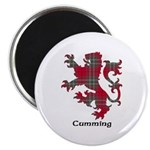 Lion - Cumming Magnet