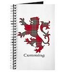 Lion - Cumming Journal