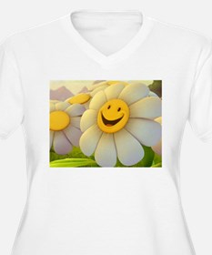 Smiling Daisy T-Shirt