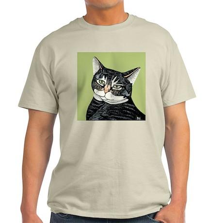 Cat Noodles Light T-Shirt