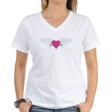 Tara-angel-wings.png Shirt
