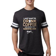 Saskatchewan T-Shirt Dog T-Shirt Licence to Bark