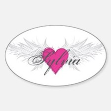 Sylvia-angel-wings.png Decal
