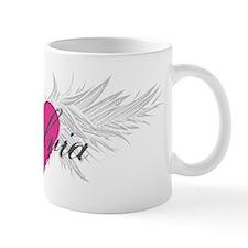 Sylvia-angel-wings.png Small Mugs