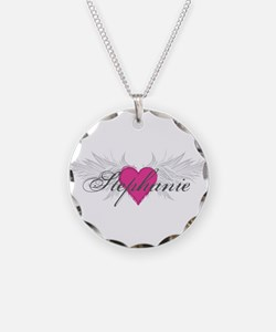 Stephanie-angel-wings.png Necklace
