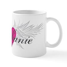 Stephanie-angel-wings.png Mug
