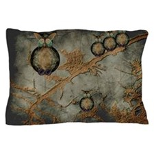 Time Flies Pillow Case