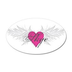 Skye-angel-wings.png Wall Decal