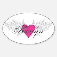 Sherlyn-angel-wings.png Decal