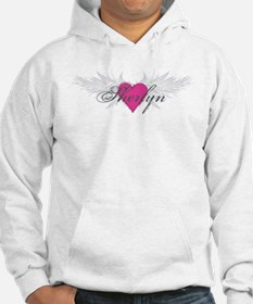 Sherlyn-angel-wings.png Jumper Hoody
