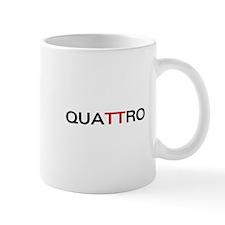 Quattro Mug