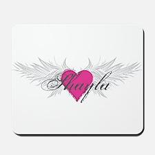 Shayla-angel-wings.png Mousepad