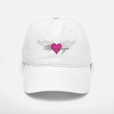 Shaniya-angel-wings.png Baseball Baseball Cap