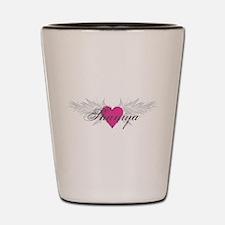Shaniya-angel-wings.png Shot Glass