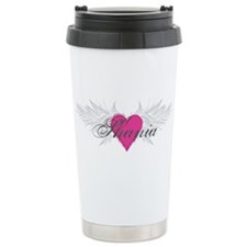 Shania-angel-wings.png Travel Mug