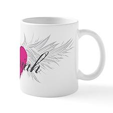 Sariah-angel-wings.png Small Mug