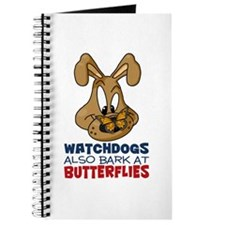 Watchdog Journal