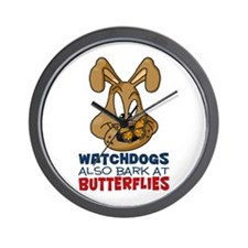 Watchdog Wall Clock