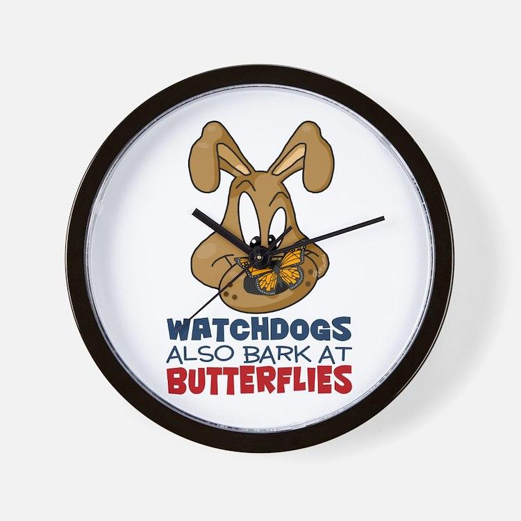 Watchdog Wall Clock