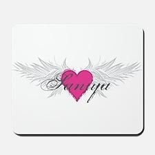 Saniya-angel-wings.png Mousepad