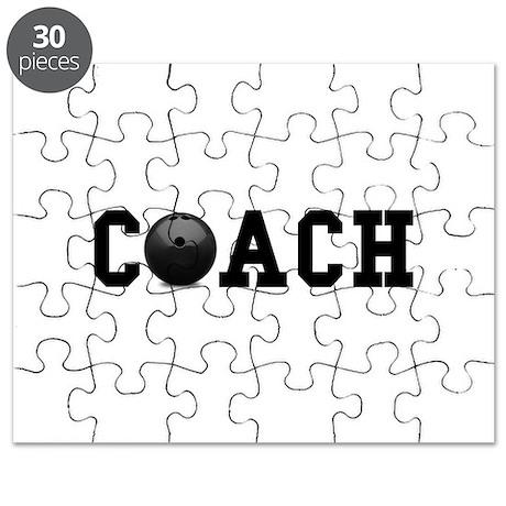 Bowling Coach Puzzle
