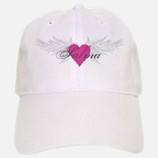 Salma-angel-wings.png Baseball Baseball Cap