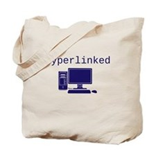 Hyperlinked Bag