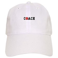 Dodge Ball Kickball Coach Cap