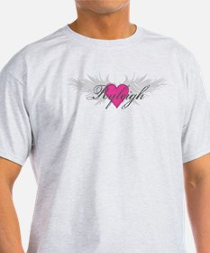 Ryleigh-angel-wings.png T-Shirt