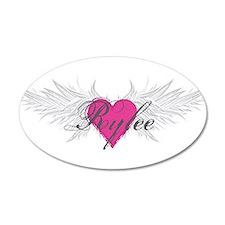 Rylee-angel-wings.png Wall Decal
