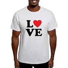 Funny Valentine LOV... T-Shirt