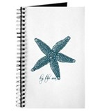 Starfish Journals & Spiral Notebooks