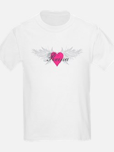 Reina-angel-wings.png T-Shirt