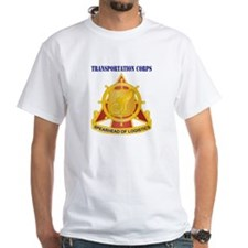 Transportation Corps Shirt