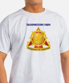 Transportation Corps T-Shirt