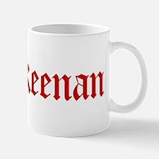 Mr. Keenan Mug